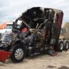 Truck Wrecks in Texas