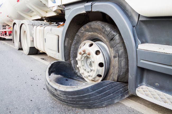 Fatal Truck Wrecks Archives - Cappolino, Dodd & Krebs Law Firm