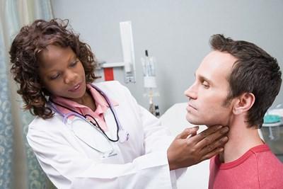Throat Cancer - Cappolino, Dodd & Krebs Law Firm